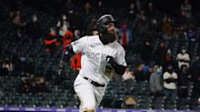Rockies bounce back to win series vs. first place Giants |