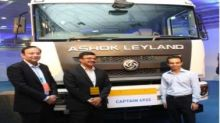 Ashok Leyland lines up Rs 1000 crore capex this year, to launch 30 new products