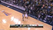 Z-Bo Gets Ejected