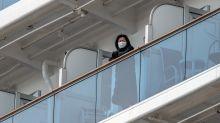 Giappone, l'incubo della nave contaminata dal coronavirus