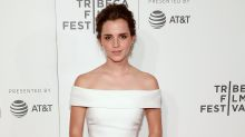 """Emma Watson spoke about why she needed to take a break after """"Harry Potter,"""" and why you need to make mistakes"""