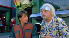 Want More 'Back to the Future?' The Trilogy Has Its Own Extended Universe