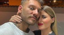 Lucas Lucco marca casamento com Lorena Carvalho