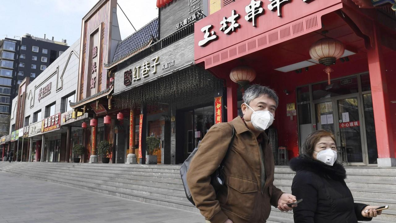 As China goes back to work after Lunar New Year, will the ...