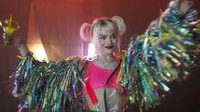 Vuelve Harley Quinn más festiva que nunca en el primer avance de Birds of Prey