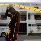 Bomb scare, suspicious vehicle rattle nervous Sri Lanka amid attack probe