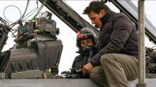 Tom Cruise quiere rodar la primera película de ficción en el espacio exterior, ¿su sueño hecho realidad?