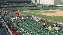 Last Game for the Fresno Grizzlies