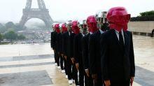 Coole Promo-Aktion von Karl Lagerfeld