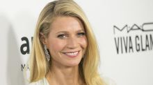 Gwyneth Paltrow Joins Will.i.am For New Reality Tech Show