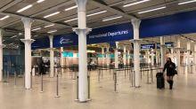 London St Pancras International: a glimpse into the future?