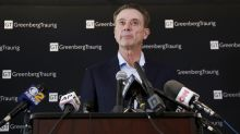 Rick Pitino calls for Louisville not to give up the fight to save his 2013 national title