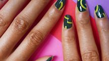 The Spring Nail Art Trends You're About To See Everywhere