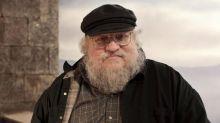 George RR Martin: 'People know an ending to Game of Thrones – but not the ending'