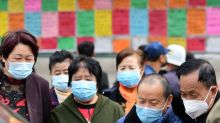 Chinese stay close to home after coronavirus brought under control