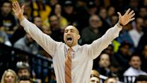 Rick Barnes To Tennessee Can Lead Shaka Smart To Texas