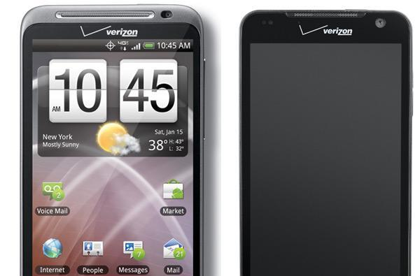 HTC Thunderbolt and LG Revolution official on Verizon (updated)