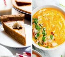 12 Healthy Thanksgiving Recipes That Don't Sacrifice Flavor