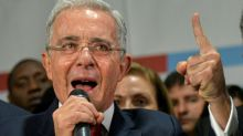 Ex-Colombia president Uribe faces spying probe: court