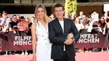 Antonio Banderas: 'I thought I was going to die'