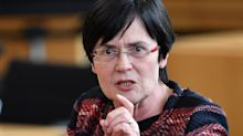 CDU-Politikerin soll übergangsweise Regierungschefin werden