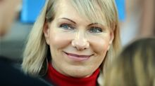 Margarita Louis-Dreyfus Taps Credit Suisse for Loan