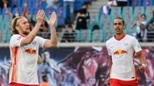 Werner-less Leipzig stroll to opening day win over Mainz