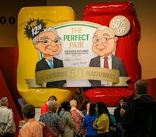 Warren Buffett: Consumers' relationships with brands have completely changed