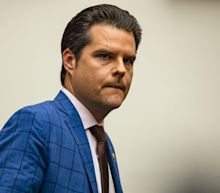 Matt Gaetz's associate is expected to plead guilty in sex trafficking: What that means for the congressman