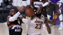 After emotional high of Game 2, Lakers now find themselves in a series