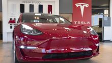 Wall Street eyes Tesla ahead of Q3 earnings