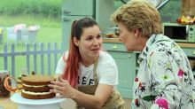 People had mixed feelings about the Great British Bake Off's Vegan Week
