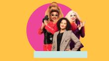 Do you need a drag queen confidence class?