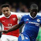 Arsenal vs Chelsea: FA Cup spoils to be settled by London Derby