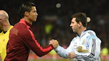 Who's the greatest soccer player of all-time - Ronaldo or Messi?