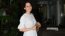 Kangana Ranaut's Plea On Seeking Damages Resumes At Bombay High Court; Bench Says, 'If BMC Acted With Such Swiftness Bombay Would Be A Better Place'