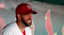 Closing Time: Does Adam Wainwright have a run left?