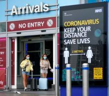 Coronavirus news – live: More holiday hopes dashed as UK warns against travel to Spanish islands and Jet2 suspends all flights to mainland