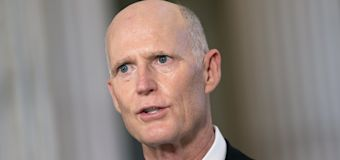 Americans 'scared to death of all this debt': Scott