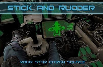 Stick and Rudder: On Star Citizen's cash shop