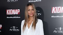 Halle Berry looks decades younger than her 50 years at film premiere