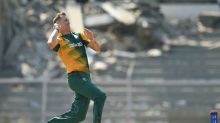 Albie Morkel believes Chris Morris will be South Africa's X-Factor in the Champions Trophy