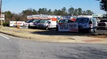Adaptive Reuse of Athens Plaza: U-Haul to Offer Self-Storage to UGA Students