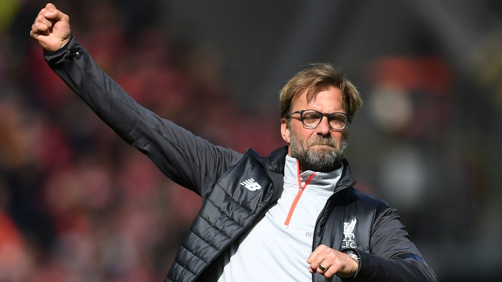 Jürgen Klopp spricht über mögliche Bundesliga-Rückkehr