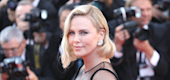 Charlize Theron. (Getty Images)