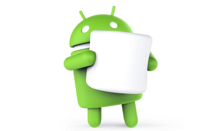 Android 'M' is for Marshmallow
