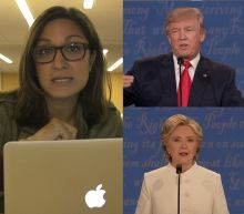Undecided Voters React to Final Presidential Debate