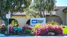 Western Digital Hits Record High After 'Blowout' Earnings, Outlook