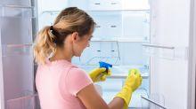 Diese Matten halten den Kühlschrank sauber und frisch