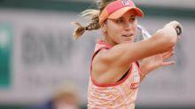 Roland-Garros (F) - Roland-Garros: Sofia Kenin domine Petra Kvitova et fonce en finale